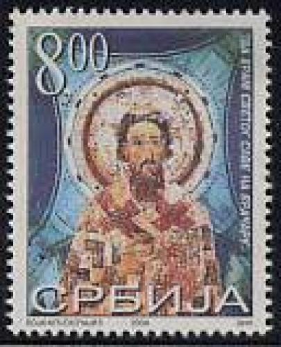 St. Xava 1v; Year: 2004