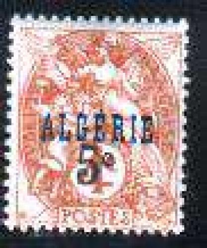 Overprint 1v; Year: 1927