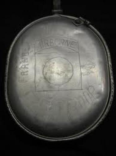 Military Memorabilia Item