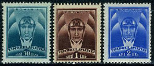 Aviation 3v; Year: 1932