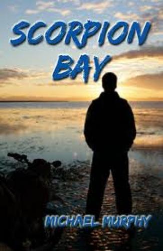 Books; American suspense author Michael Murphy