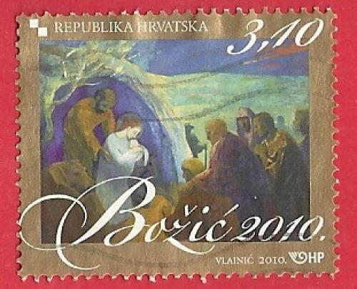 Božić 2010.
