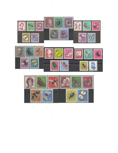 mint stamps