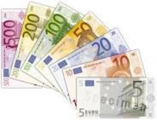Euro Banknotes (picture for illustration only)