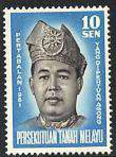 King 1v; Year: 1961