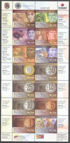 STAMPS 2008 CURRENCY CONVERSION