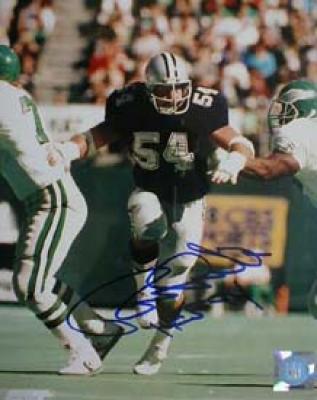 Randy White autographed 8x10 Dallas Cowboys photo