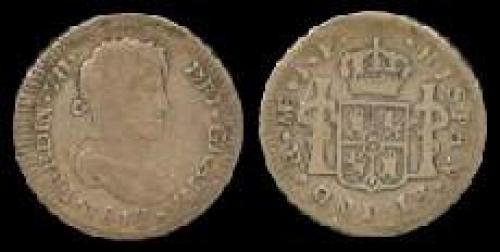 0,5 real 1811-1821 (km 113)