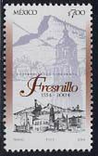 450 Years Fresnillo 1v