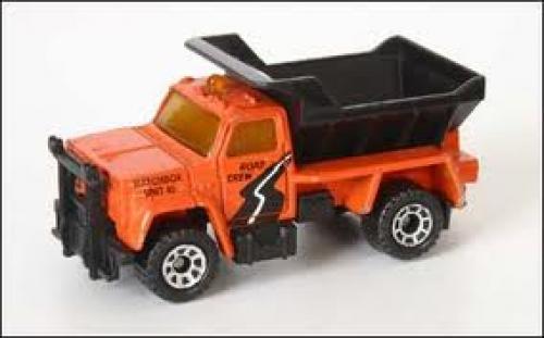 Truck; Superfast - Chevrolet Lumina (1990) - No.54h