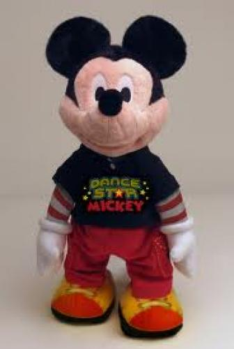 Best New Preschool Toy - Dance Star Mickey Mouse