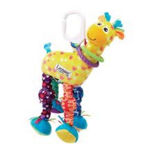 Stretchy Giraffe Developmental Toy