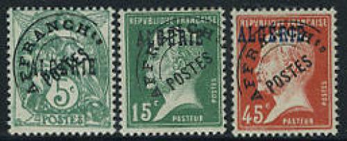 Precancels 3v; Year: 1925