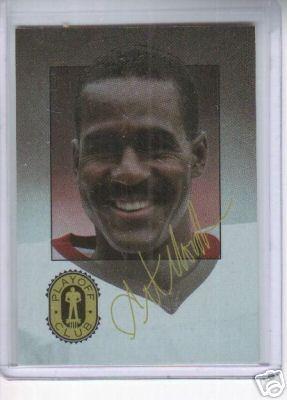 Art Monk Washington Redskins 1993 Playoff Club insert card #PC-2