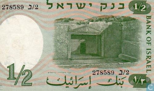 IZREL 1.5 lira