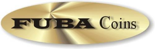 Visit FUBA Coins - FREE Shipping on Order $25.00 or More