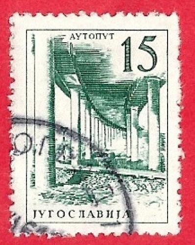 Jugoslavija, 15 dinara