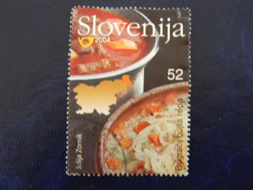 slovenian stamps