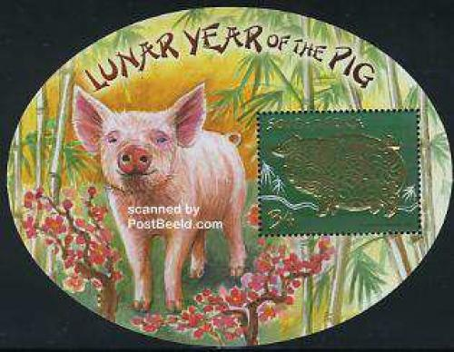 Year of the pig s/s