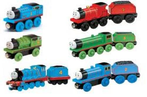 Thomas and Friends Toy