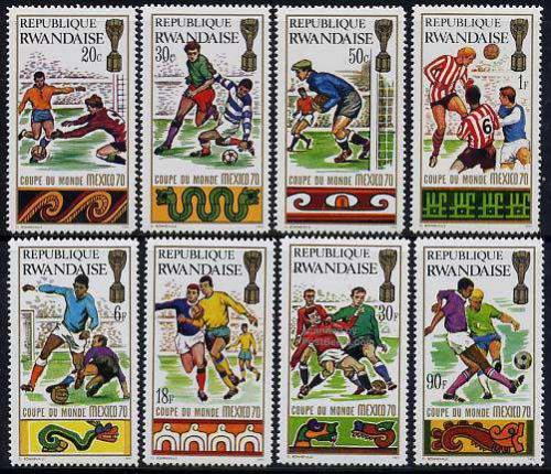 World Cup Football 8v; Year: 1970
