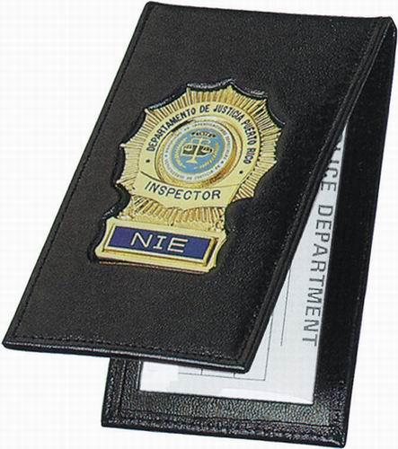 Badge Holder Cases/ ID Card Holder/ Neck Chain Badge Holder
