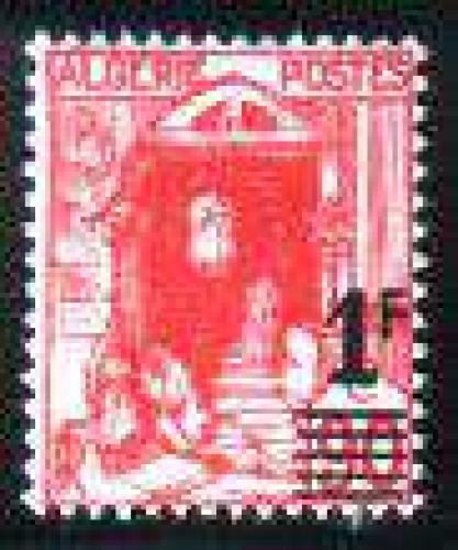 Overprint 1v; Year: 1939