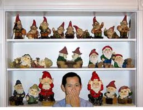 Dwarfs Collection