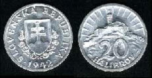20 halierov 1942-1943 (km 4a)