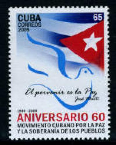 Cuba for peace 1v