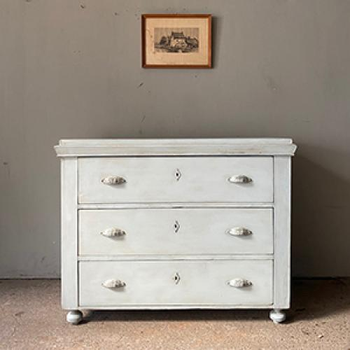 Antique Chest of Drawers UK: John Cornall Antiques