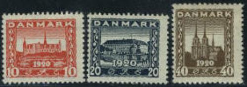 Northern Slesvig 3v