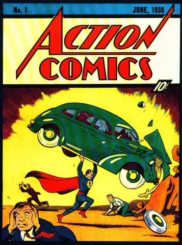 Action Comics