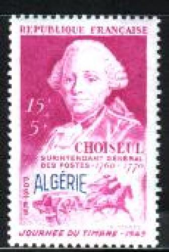 Stamp Day 1v; Year: 1949