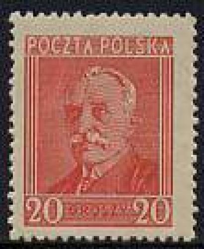 Moscicki 1v; Year: 1927