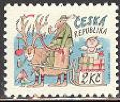 Christmas 1v; Year: 1993