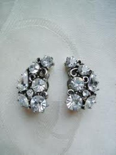 Rhinestone Jewelry, Signed Jewelry