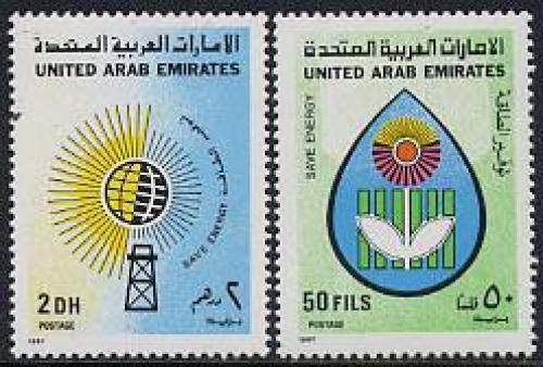 Save energy 2v; Year: 1987