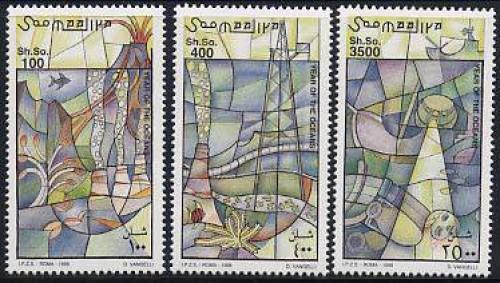 Int. Ocean year 3v; Year: 1998