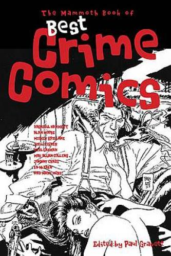 Best crime comics