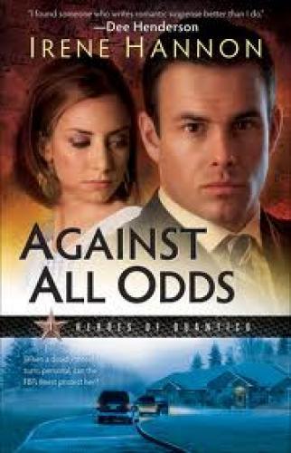 Books; Romantic suspense novel