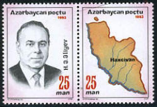 G. Alijew 2v [:]; Year: 1993