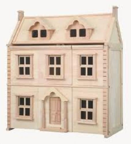 Victorian Doll's House Toy