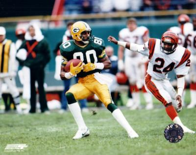James Lofton 8x10 Packers photo
