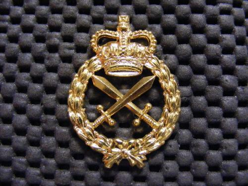 Royal Australian Corps of Military Police