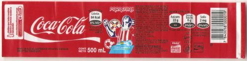 Paraguayan Labels
