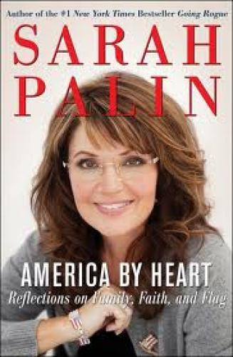 Books; About Sarah Palin; Politician