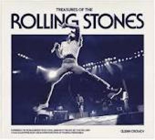 The Legendary Rolling Stone Memorabilia