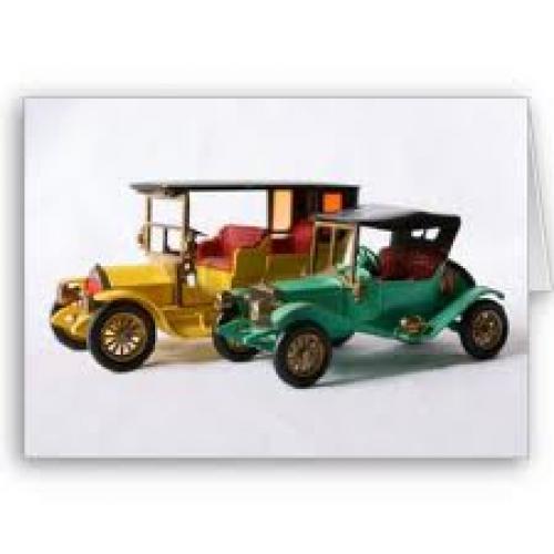 Cars;  1907 Peugeot