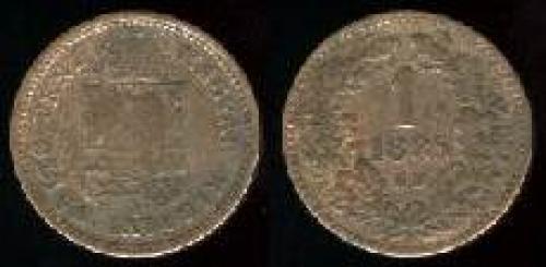 1 krajczar 1878-1888 (km 458)